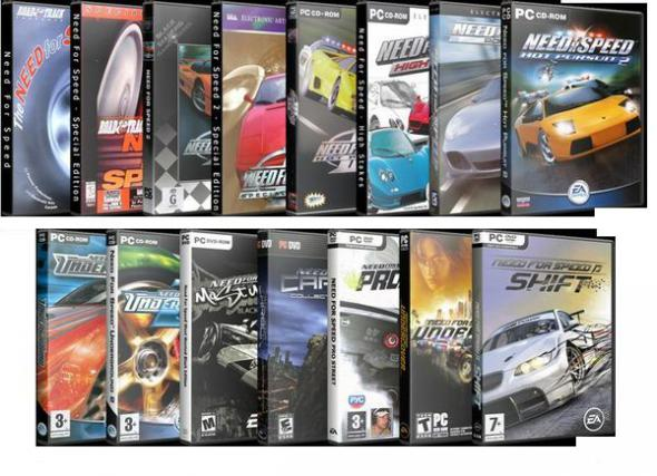 need for speed car racing game free  full version for pc